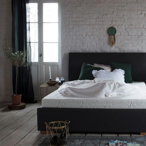 Hilding Anders - łóżka tapicerowane