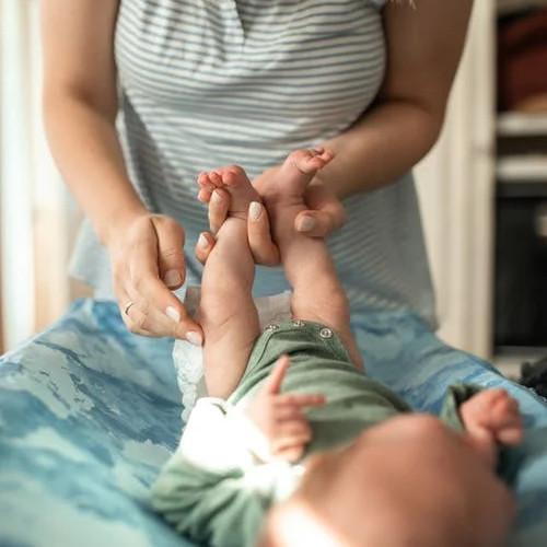 Materace dla noworodka - bezpieczny i zdrowy sen malucha