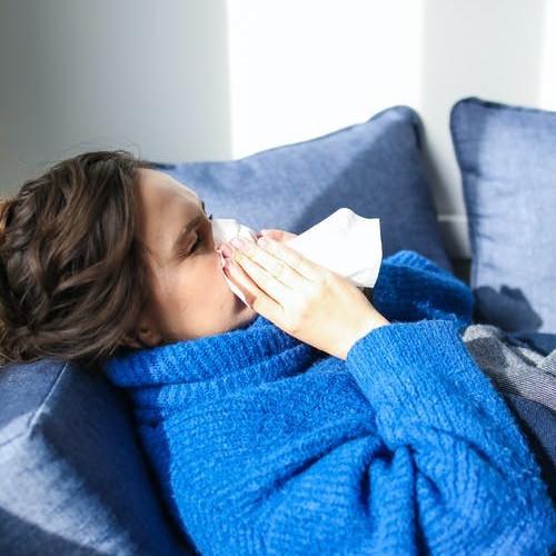 Materace lateksowe - w sam raz dla alergików!